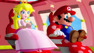 getlinkyoutube.com-Super Mario Sunshine 100% Walkthrough - Part 1 - Isle Delfino Vacation