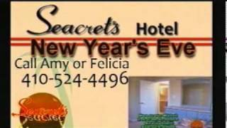 Seacrets - Ocean City MD