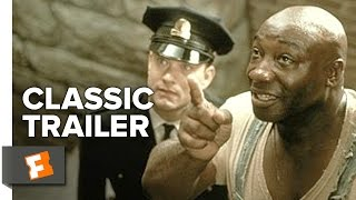 getlinkyoutube.com-The Green Mile (1999) Official Trailer - Tom Hanks Movie HD