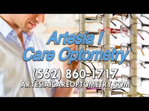 Optometrist, Prescription Glasses in Artesia CA 90701