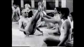 getlinkyoutube.com-Samadhi - BKS Iyengar