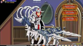 getlinkyoutube.com-AQWorlds - Getting Ungodly Reavers of Nulgath
