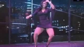 getlinkyoutube.com-La Garota mas Sexy de Brasil, Bailando en Television, que Hermosa