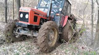getlinkyoutube.com-Zetor 7045