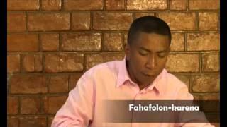 Miomana 17: Fahafolon karena 1