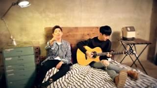 getlinkyoutube.com-Justin Bieber 'Love Yourself' Cover :  Eric Nam X Sungha Jung