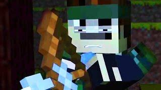 getlinkyoutube.com-Top 10 Minecraft Song - Minecraft Song Animation & Parody Songs November 2015   Minecraft Songs ♪