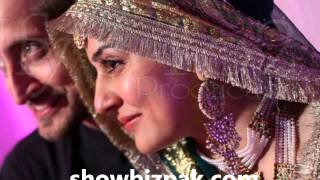 getlinkyoutube.com-Sanam Baloch Wedding Video: Sanam Baloch Mehndi