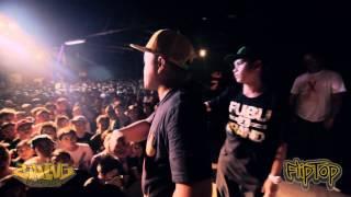 getlinkyoutube.com-FlipTop - M Zhayt/Shernan vs Thike/G-Clown