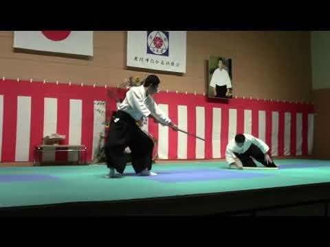 Yasuhiro e Mitsuyoshi Saito