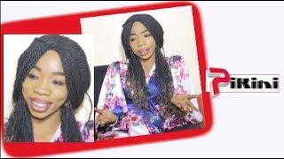 Vidéo – Victime de moqueries: Fatou Waré apporte une réponse à ses détracteurs sur la toile