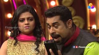 getlinkyoutube.com-Comedy Super Nite with Nirmal & Pradeep | നിർമൽ & പ്രദീപ് | CSN #160