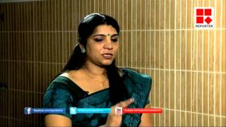 getlinkyoutube.com-Close Encounter with Saritha S Nair