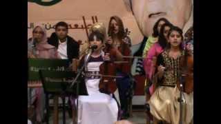 getlinkyoutube.com-EL DJENADIA AU FESTIVAL AROUBI DE BLIDA