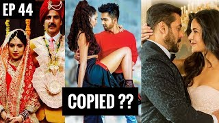 Naah Hardy Sandhu Copied??   Copied bollywood songs    EP 44