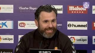 SERGIO GONZÁLEZ (03-01-2019)