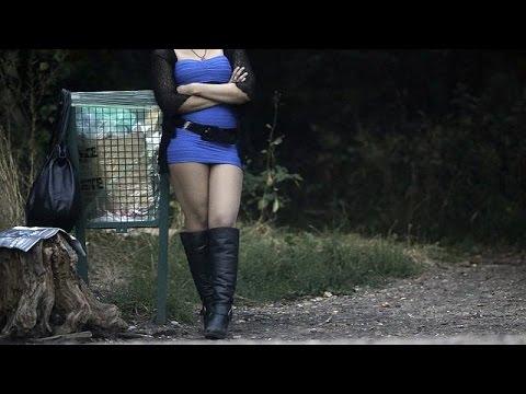 L'Europa delle schiave del sesso. Dietro le quinte con un ex-trafficante - on the frontline