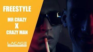 getlinkyoutube.com-MR CRAZY X CRAZY MAN - Freestyle ZBAT (AlloLacage #2)