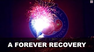 A Forever Recovery Sponsors the National Cherry Festival