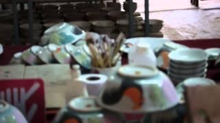 getlinkyoutube.com-พิพิธภัณฑ์เซรามิคธนบดี (Dhanabadee Ceramic Museum) 3
