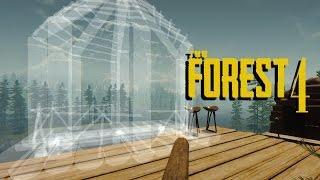 getlinkyoutube.com-LAUBE übers LOCH 🌿 THE FOREST #019