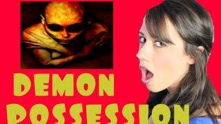 getlinkyoutube.com-DEMON POSSESSION! | Colleen's Corner