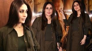 getlinkyoutube.com-Kareena Kapoor Hot At Rangoon Movie Screening