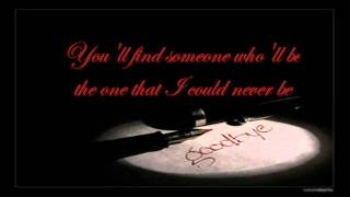 I Love You Goodbye - Juris Fernandes(Lyrics by Wenz Dumlao)