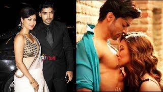 getlinkyoutube.com-Debina Fight with Gurmeet Choudhary over intimate scenes in upcoming movie| Filmibeat