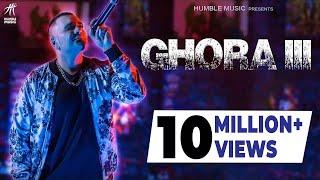 Ghora III | Benny Dhaliwal | Aman Hayer | Latest Songs 2018 | Humble Music width=