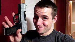 getlinkyoutube.com-LEGO GUNS !!!