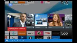getlinkyoutube.com-KODI Show Box & TV Portal Installed On Sony Bravia Android 4K Smart TV