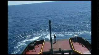 getlinkyoutube.com-offshore anchor handling