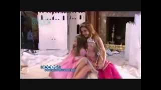 getlinkyoutube.com-Lisa Marie Presley & Twins - Hollywood's Cutest Kids - People Magazine Access Hollywood