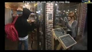 getlinkyoutube.com-[Vietsub] G-Dragon, SeungRi, 2NE1 parody HAHA =))