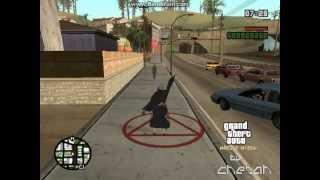 getlinkyoutube.com-GTA San Andreas Hidan mod