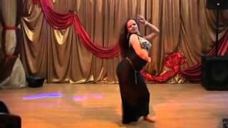 31 Natalia Solonchenko mpg   YouTube width=
