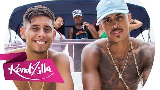 getlinkyoutube.com-MC Livinho e MC Lustosa - Pros Malas (KondZilla)