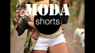 Outfits de moda con shorts