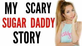 getlinkyoutube.com-MY SCARY SUGAR DADDY STORYTIME