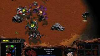 getlinkyoutube.com-Starcraft: Brood War - Zerg Mission 5: True Colors