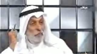 د. عبدالله النفيسي على داود الشريان وبيان حقيقة وليد السناني