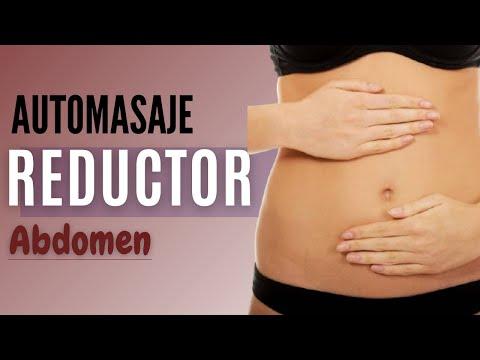 Auto Masaje Reductor Abdomen Actualizado/Automassage Body Reducer