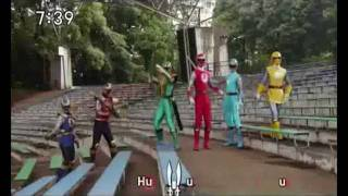 getlinkyoutube.com-Power Rangers-Super Sentai