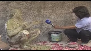 getlinkyoutube.com-Billi Walay Baba - Mein Hoon Kaun – 23 April 2016