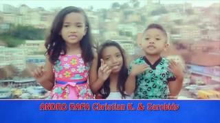 Andro hafa CHRISTIAN K  & SAROBIDY