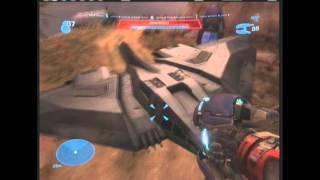 getlinkyoutube.com-Halo:Reach - Scarab Gun + Mods
