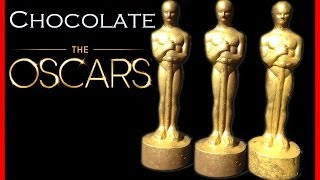 getlinkyoutube.com-Chocolate Oscars, HOW TO COOK THAT Ann Reardon