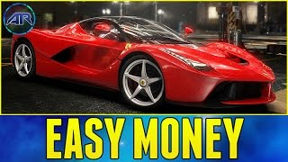 getlinkyoutube.com-How To Get Easy Money In The Crew!!!