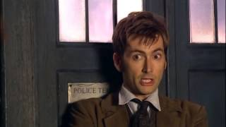 Ten is Witty - Doctor Who